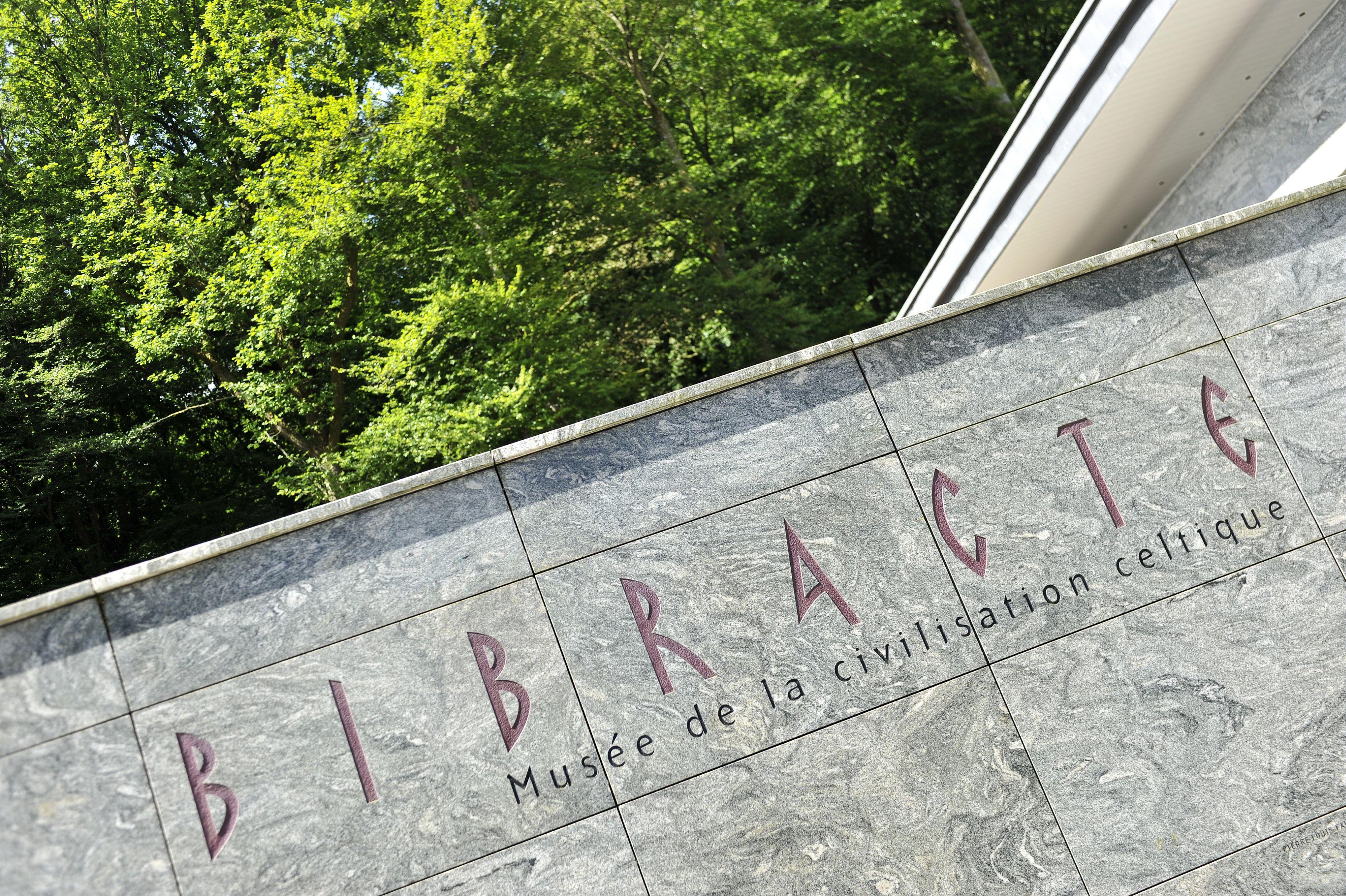 Musée Bibracte