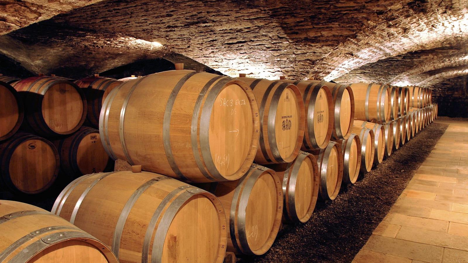 Cave de Chassagne-Montrachet