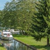Merry-sur-Yonne - Canal du Nivernais