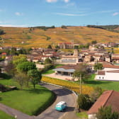 Le village de Fuissé