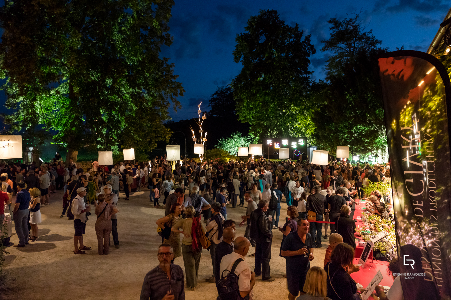 Festival Musicaves Givry 2018
