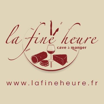 Logo La Fine Heure