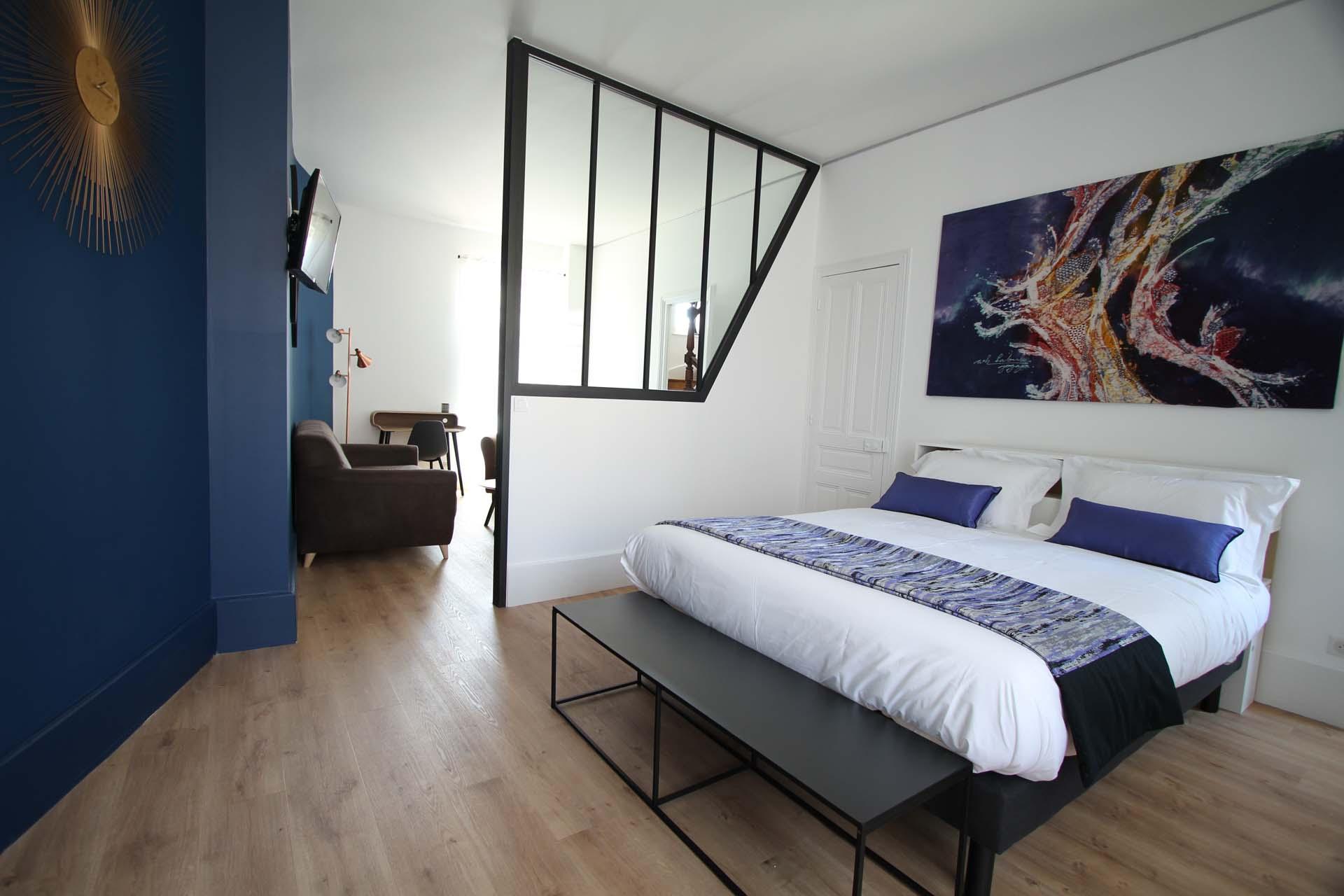 Chambres d'hôtes la CLos des Etoiles à Paray-le-Monial
