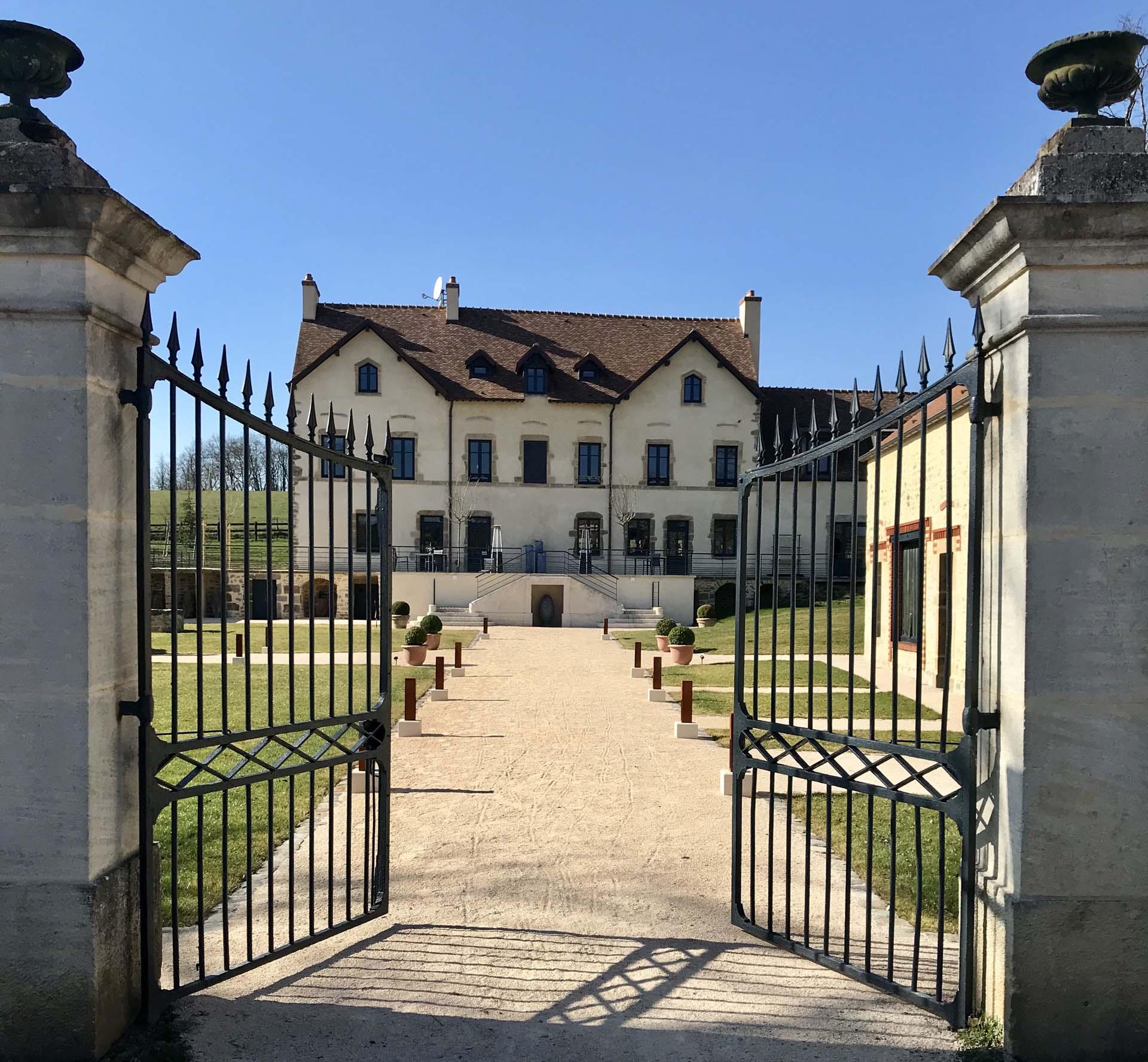 Domaine de Rymska - chambres d'hôtes de prestige