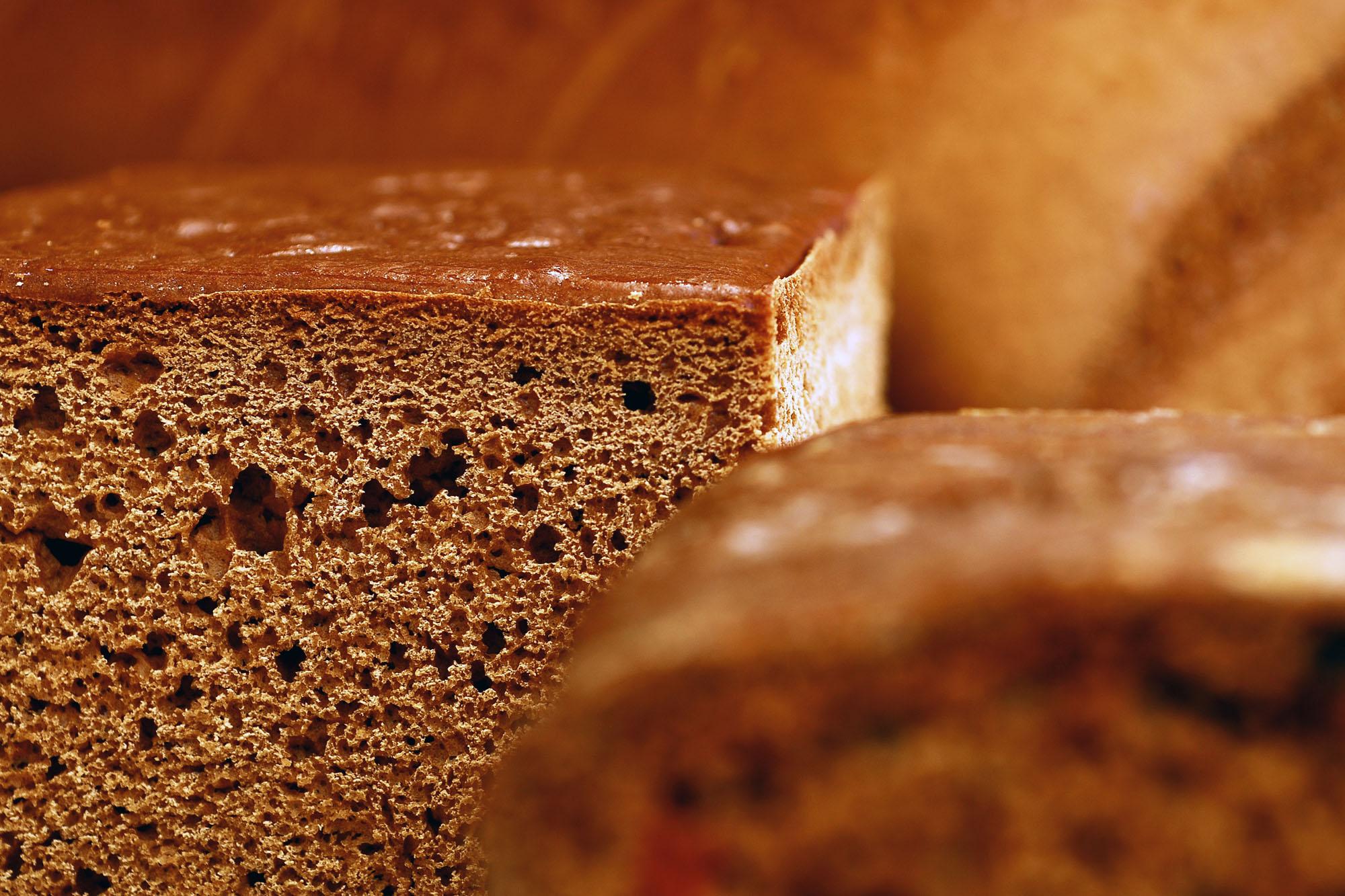 Le pain d'épices, spécialité de Bourgogne
