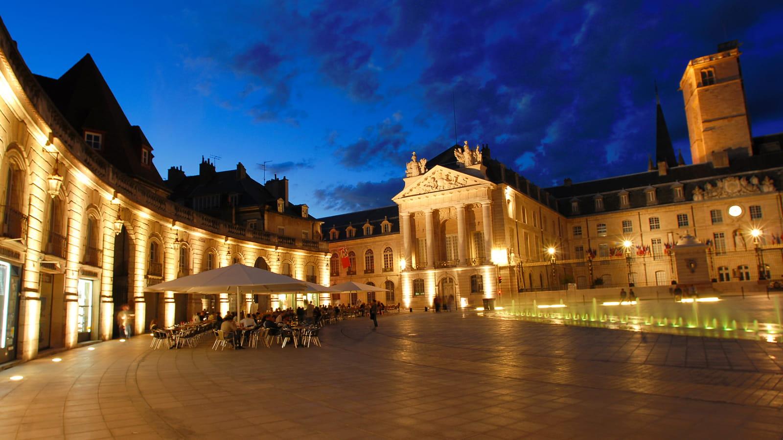Le Musée des Beaux-Arts de Dijon - Palais des Ducs