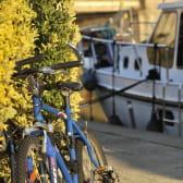 Vélo tourisme à Decize