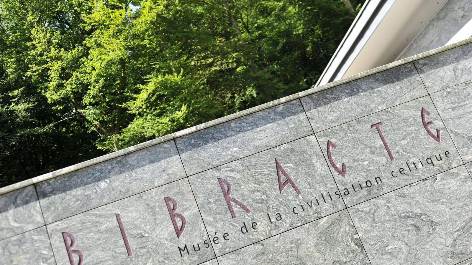 Musée archéologique de Bibracte