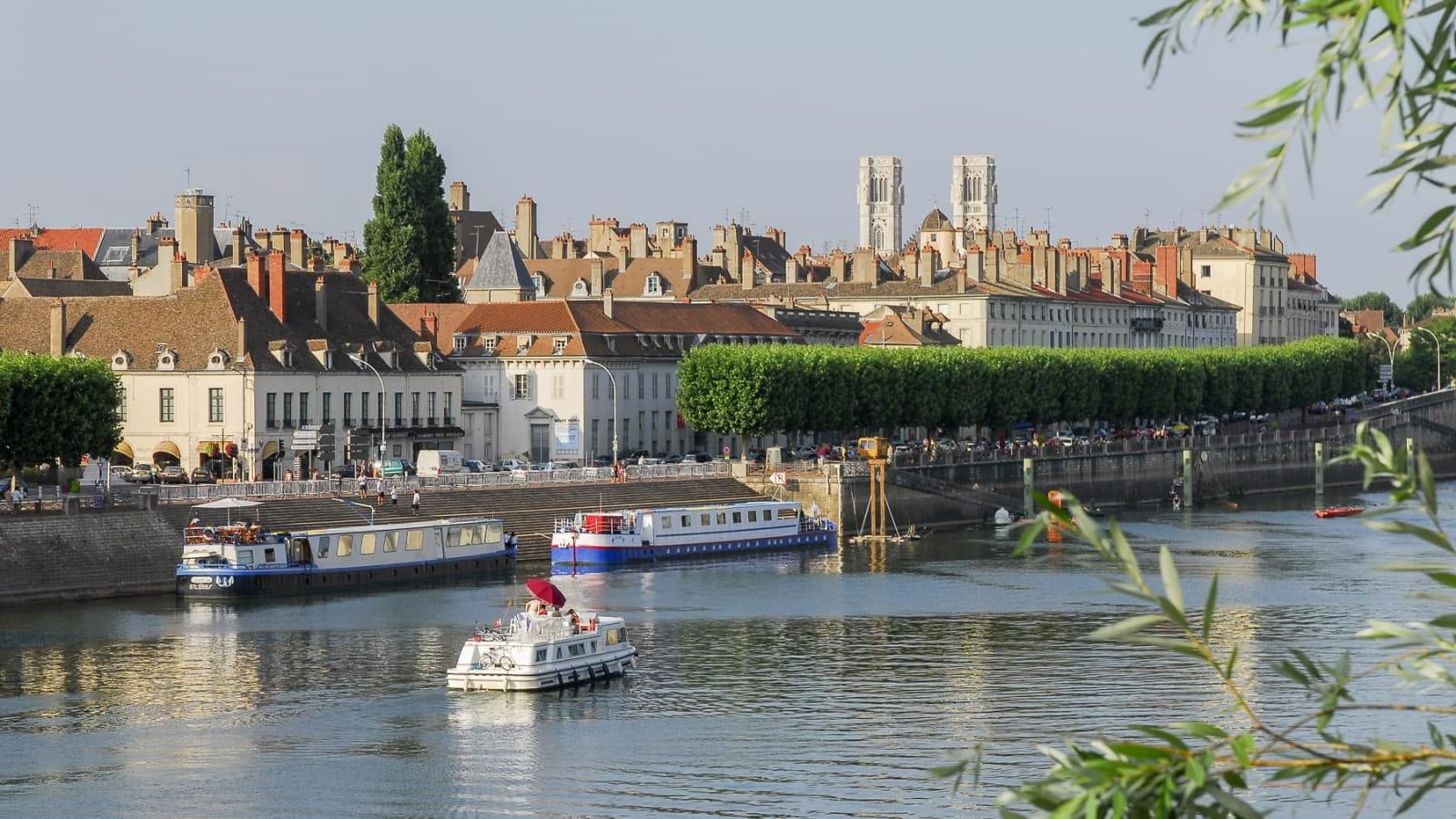 Chalon-sur-Saône-Saône