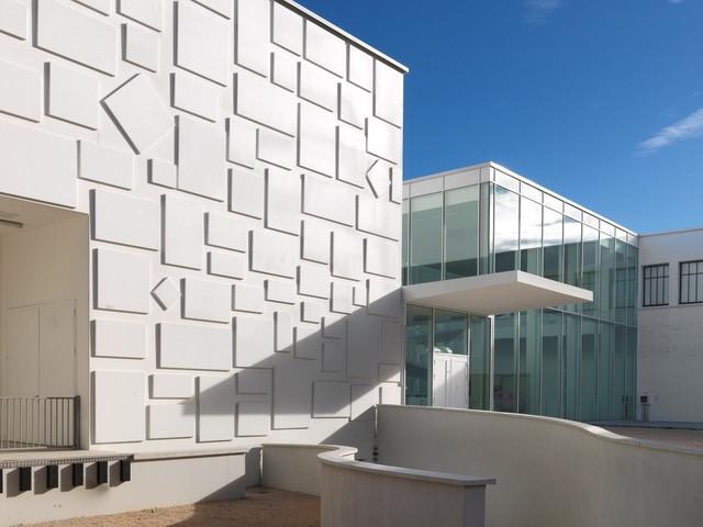 Consortium museum à Dijon