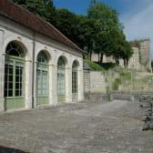 Le Musée & Parc Buffon à Montbard