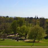 Parc du Château de la Verrerie