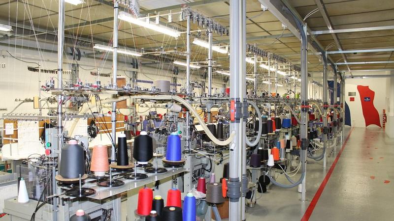 Visite de la manufacture Perrin