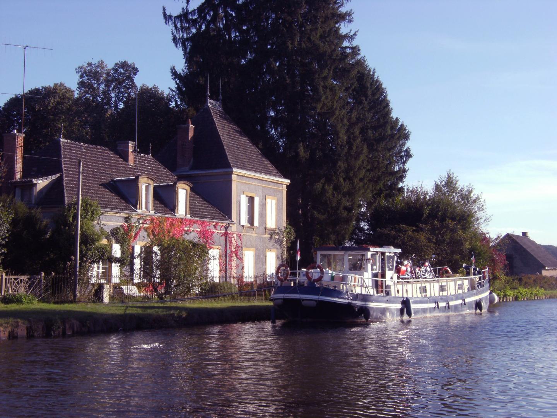 La maison de Floréline