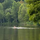 Lac de Chamboux