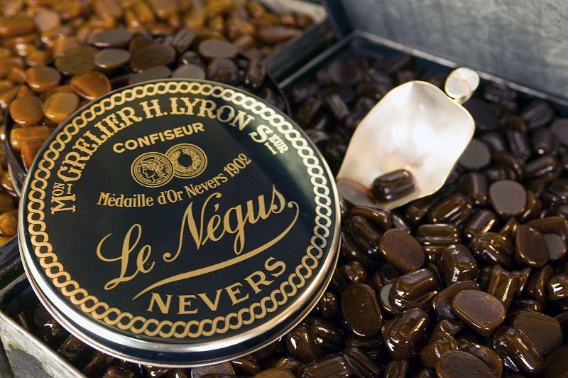 Négus de Nevers