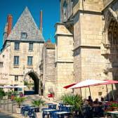 Restaurant L'Auberge de la Poule Noire