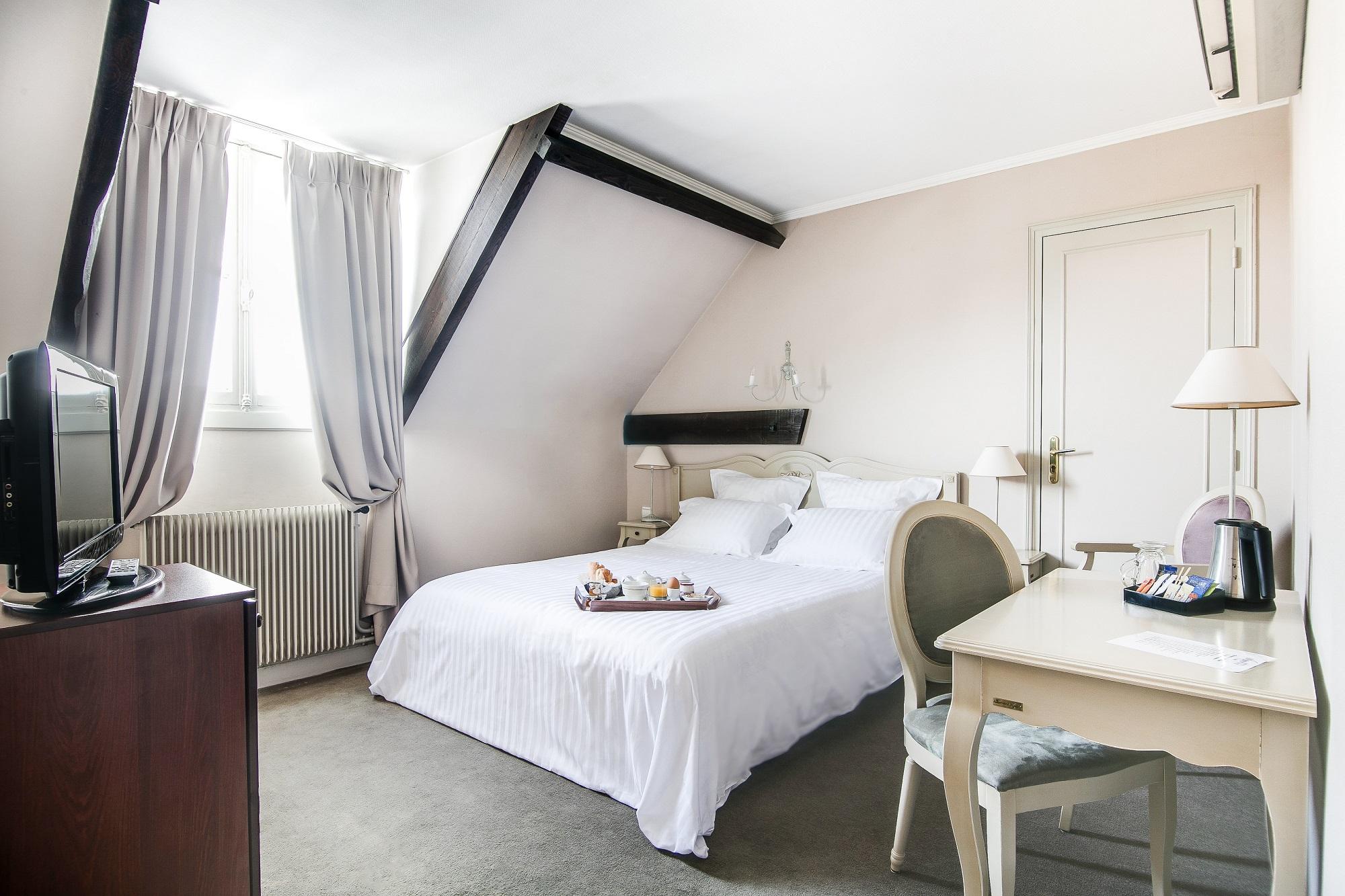 Hotel Le Maxime à Auxerre