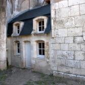 La Maison du Nain à La Charité-sur-Loire
