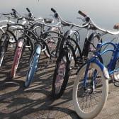 vélos californiens