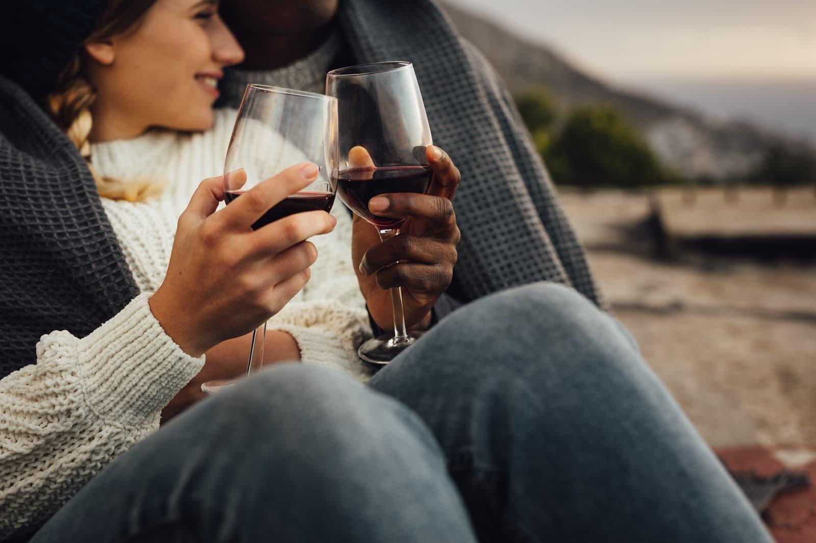 Week-end en amoureux autour du vin de Bourgogne