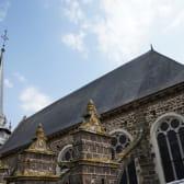Eglise de Toucy
