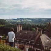 Panorama sur les paysages morvandiaux