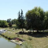 Halte nautique de Fleury-sur-Loire