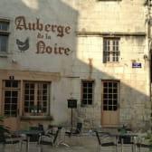 Auberge La Poule Noire