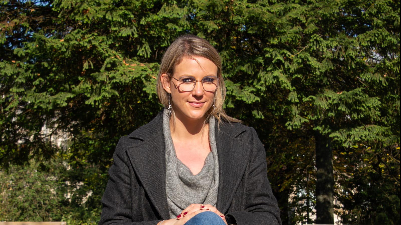 Mylène Fargeot